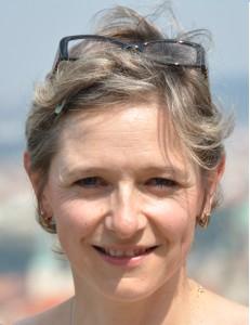 Sandrine BROUSSOIS